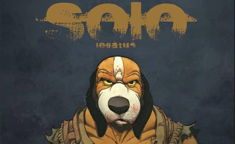Anteprima Solo vol #5 (ReNoir Comics)