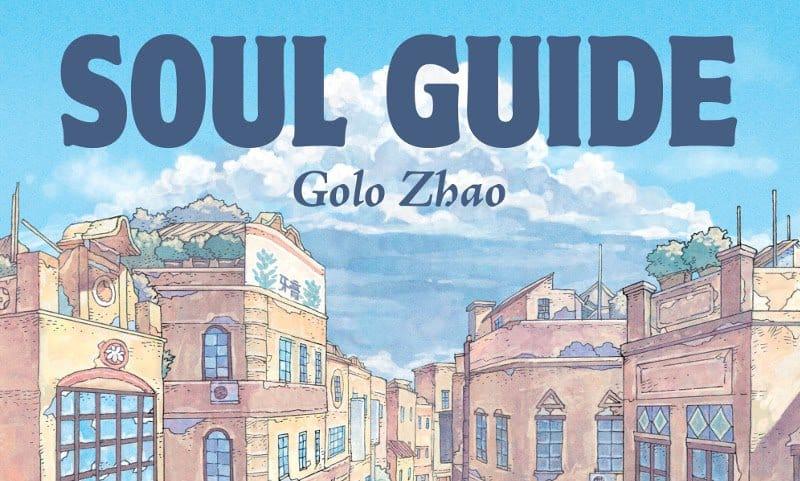 "BAO pubblica ""Soul Guide"". Leggi L'anteprima"