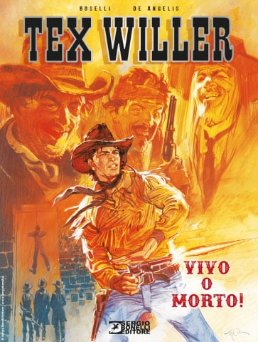 Tex Willer_vivo o morto