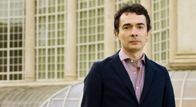 Alessandro Bilotta è Romics d'Oro per la XXV° edizione del Festival