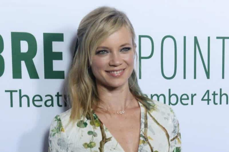 Amy Smart nel cast di Stargirl