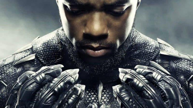 D23: Disney annuncia data di uscita di Black Panther 2