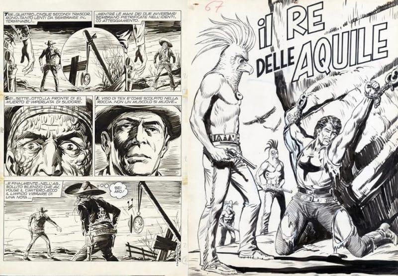 essential-300-el-muerto-e-il-re-delle-acquile-e1550307065175_Essential 300 comics
