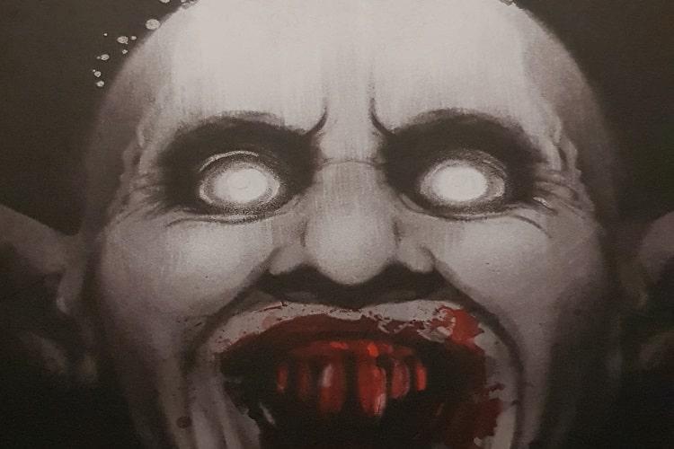 Il vampiro è tornato: Nosferatu tra cinema e fumetto