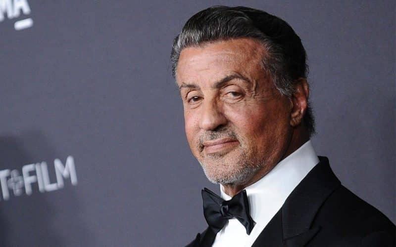 Sylvester Stallone protagonista di Samaritan, film su supereroe dark
