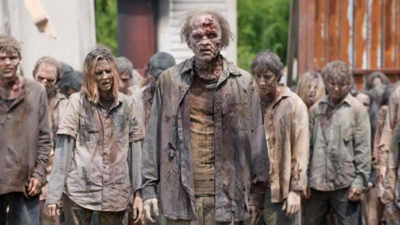 The Walking Dead: nuovo spin-off in lavorazione