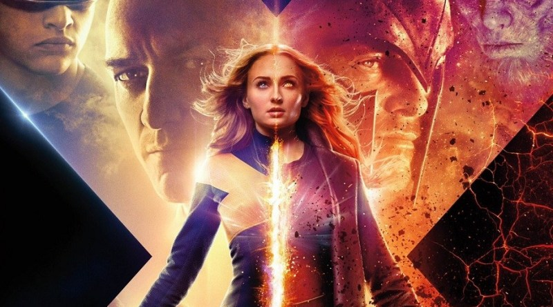 Il nuovo trailer di X-Men: Dark Phoenix