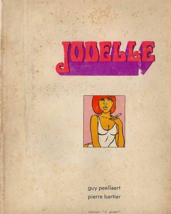Gui Peellaert e Pierre Bartier – Jodelle