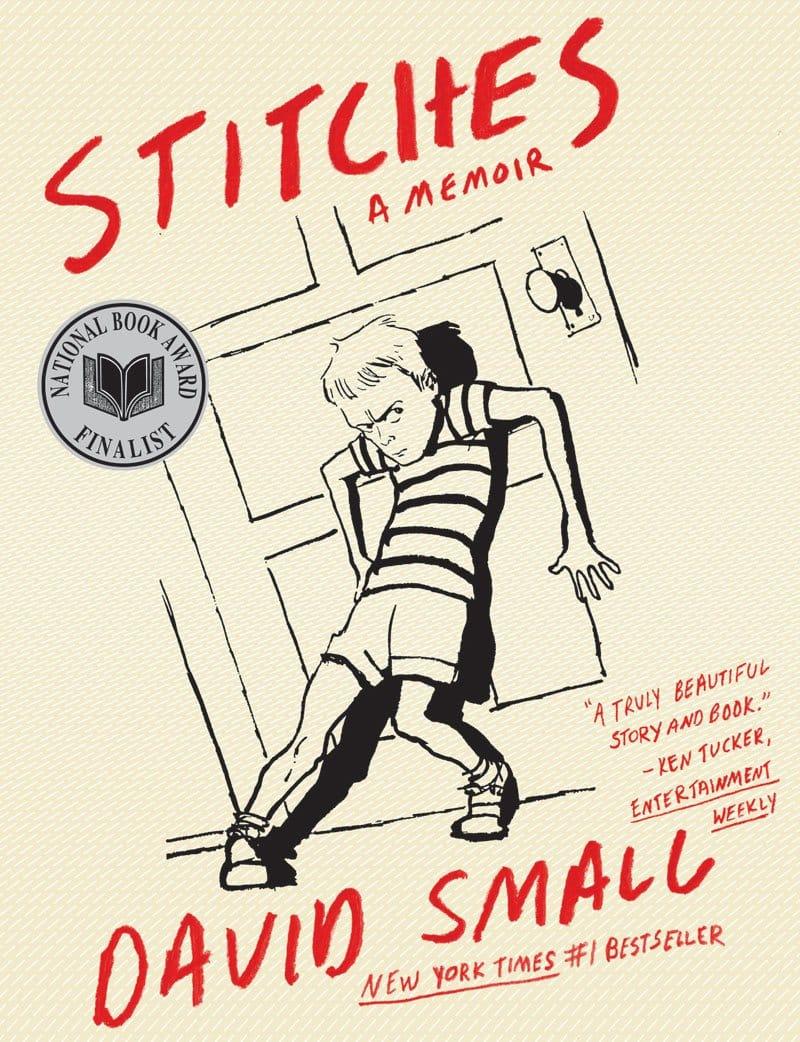 David Small – Stitches. Ventinove punti
