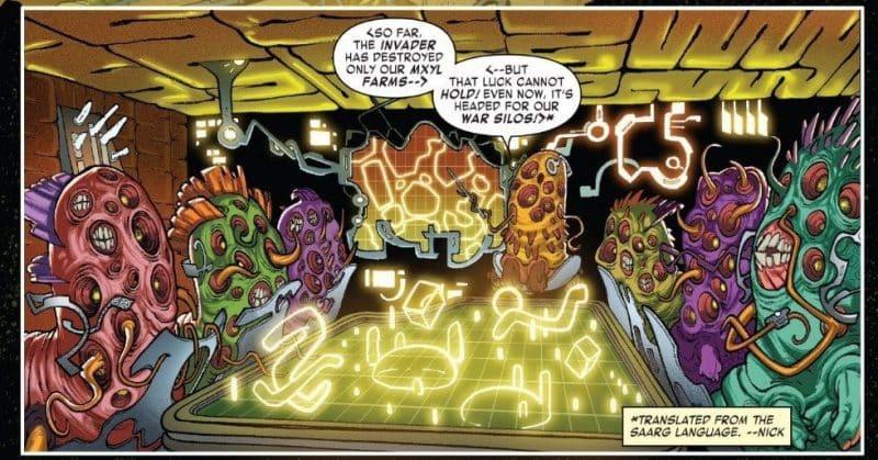Ant-Man & Wasp: persi e ritrovati (Waid, Garrón)_BreVisioni