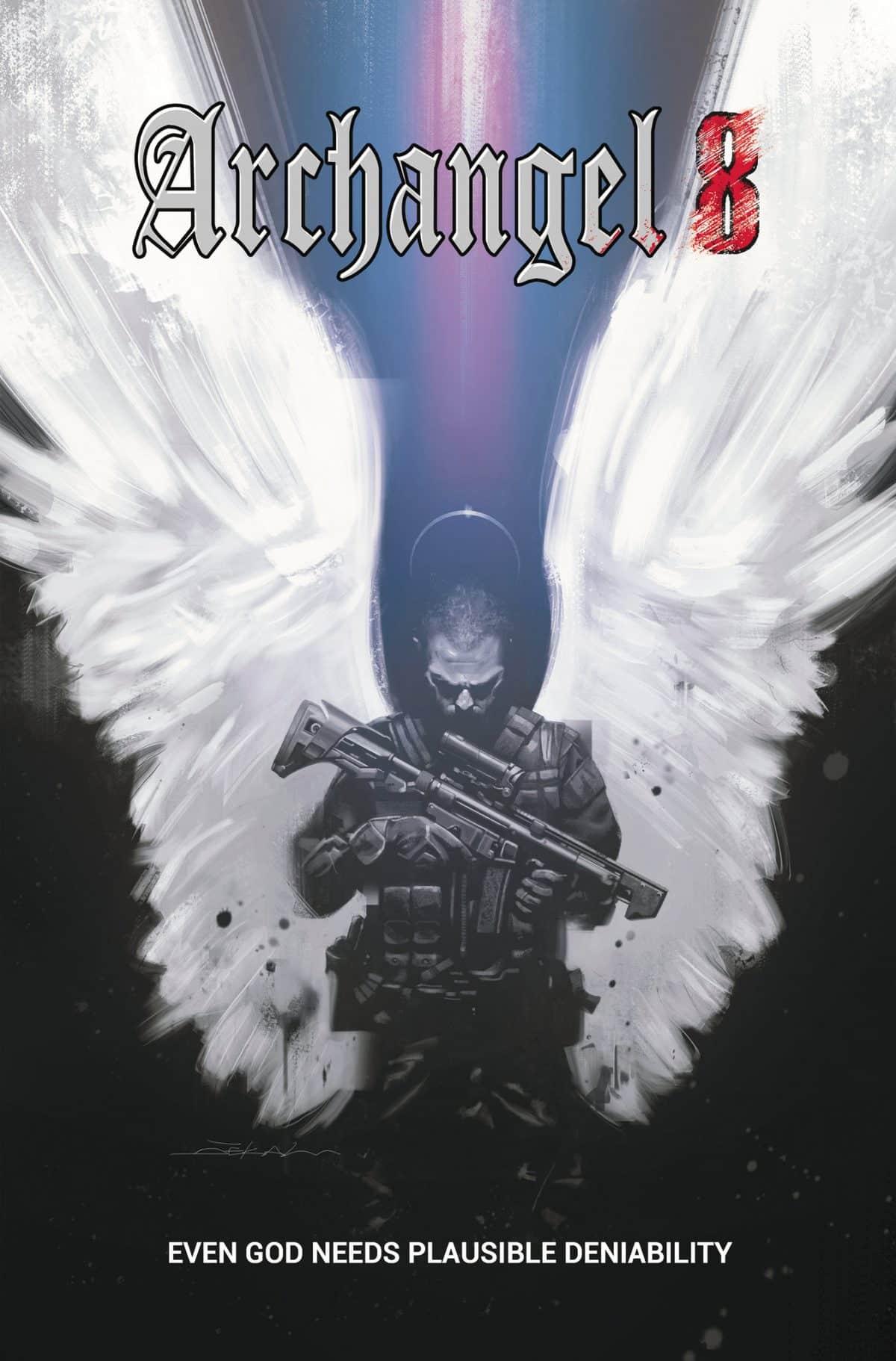 Arcangel 8