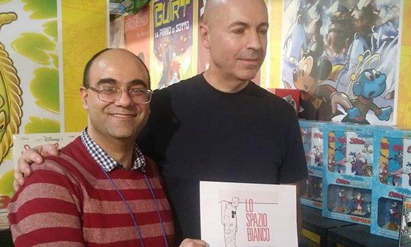 """Il nuovo direttore di """"Topolino"""": intervista ad Alex Bertani"""