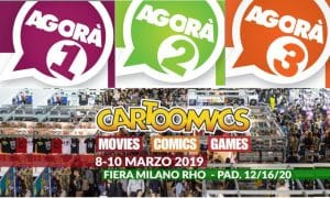 Cartoomics_eventi