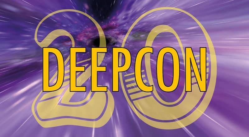 Deepcon 20, dal 21 al 24 a Fiuggi