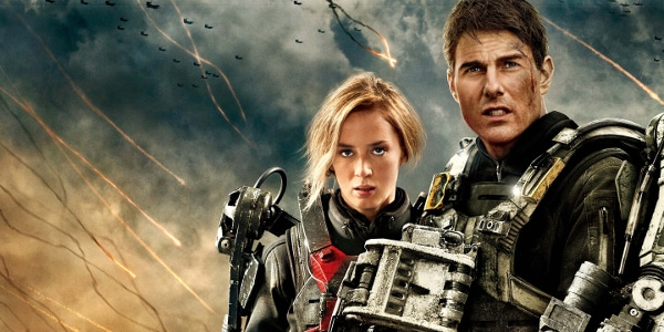 Edge of Tomorrow: la Warner mette in lavorazione il sequel