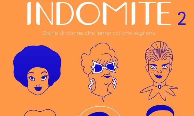 "BAO pubblica ""Indomite – Volume 2"", di Pénélope Bagieu. Leggi l'anteprima"