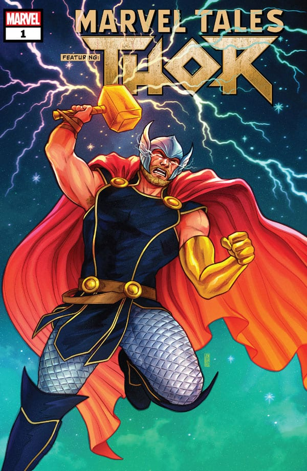 Marvel-Tales-Thor-1_First Issue