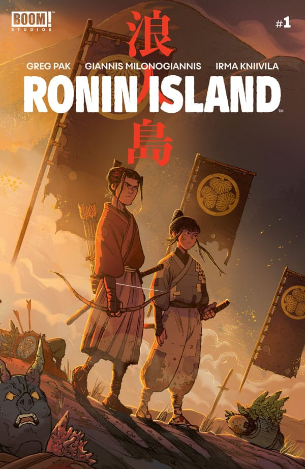 Ronin-Island-1_First Issue