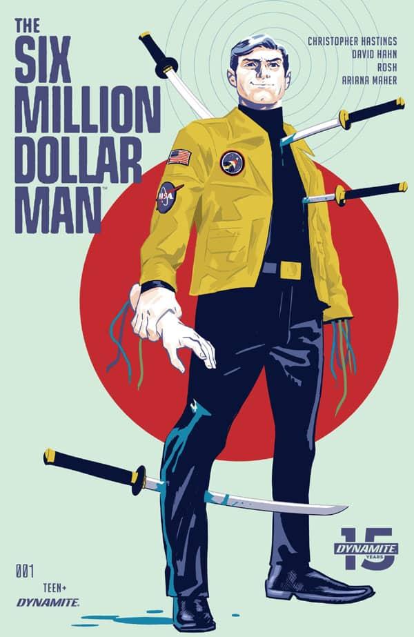 The Six Million Dollar Man 1