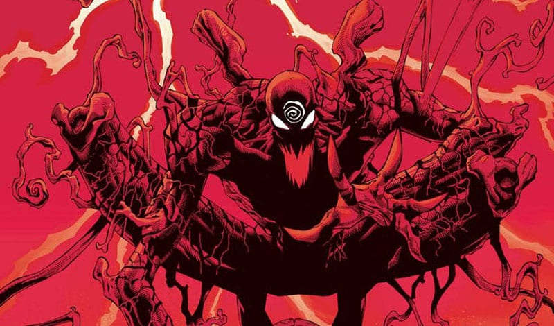 """Marvel Comics annuncia """"Absolute Carnage"""""""