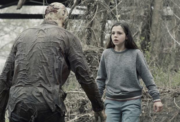 Fear The Walking Dead: Alexa Nisenson promossa a personaggio regolare