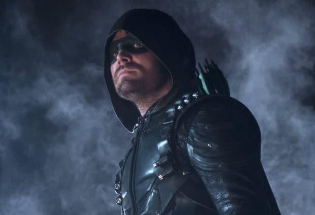 Arrow: l'ottava stagione sarà l'ultima