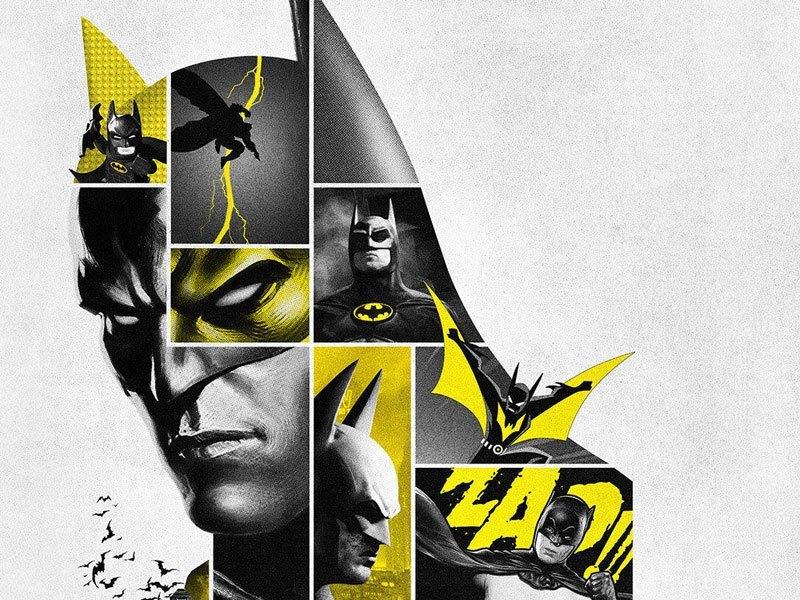 Long Live Batman! I festeggiamenti per gli 80 di Batman partono dal Romics
