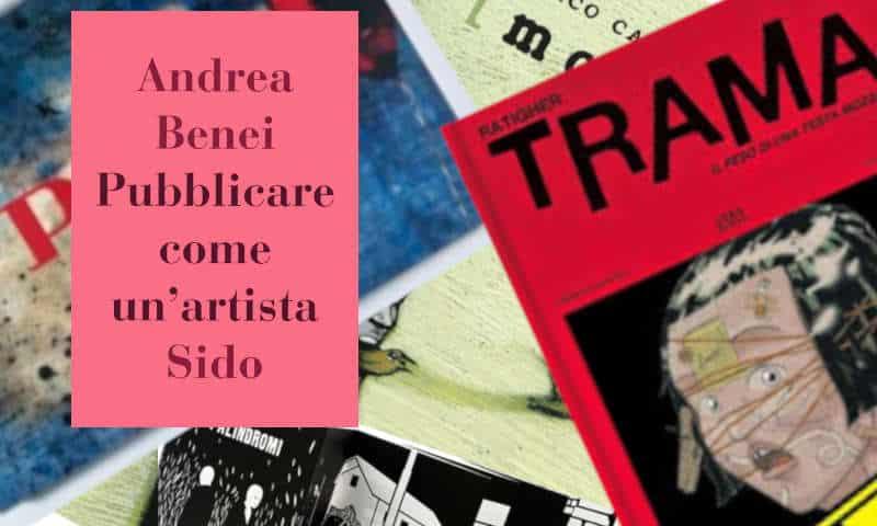 Silvana Ghersetti e Grrržetic secondo Andrea Benei