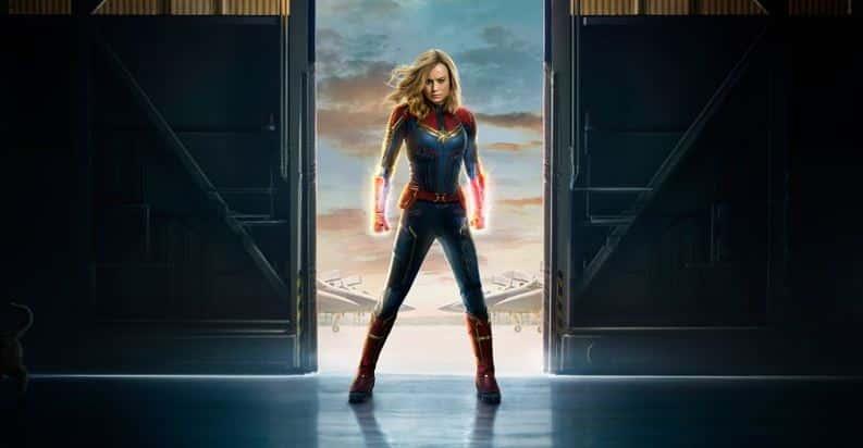 Captain Marvel conquista il Box Office internazionale