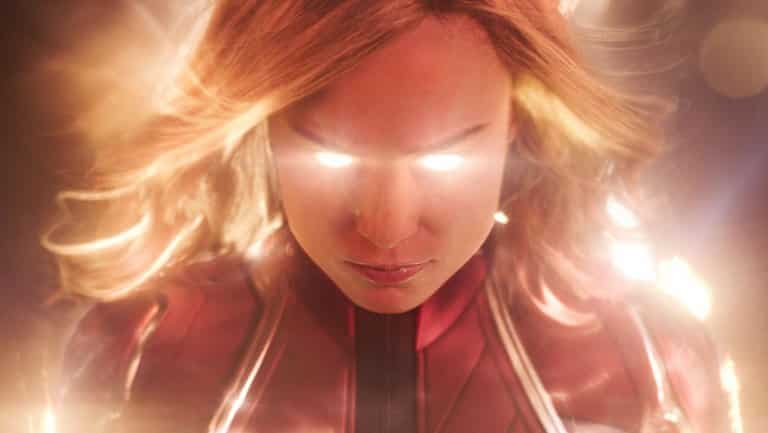 Captain Marvel sempre più verso esordio record al Box Office