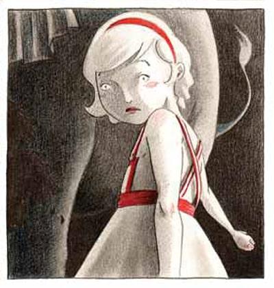 Il circo, metafora della vita nel fumetto di Nicolas Antona E Nina Jacqmin_Recensioni