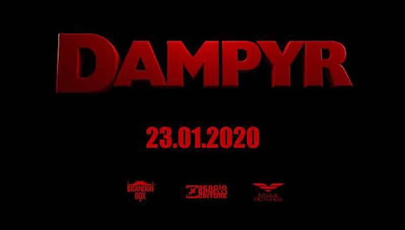 """Con il film su Dampyr prende il via il """"Bonelli Universe"""""""