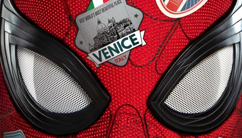 I nuovi poster di Spider-Man: Far From Home