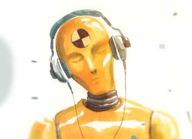 Helikon: online il secondo capitolo del fumetto digitale
