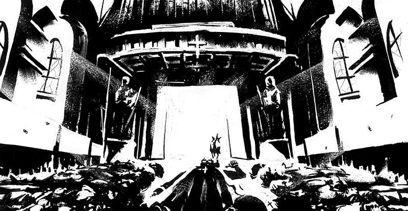 """McGuffin Comics presenta: """"Nell'ora della nostra morte"""" (Trainini, Doghini)"""