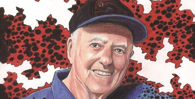 Il leggendario inchiostratore Joe Sinnott annuncia il suo ritiro