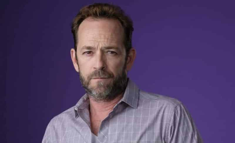 Morte Luke Perry: The CW sospende produzione Riverdale