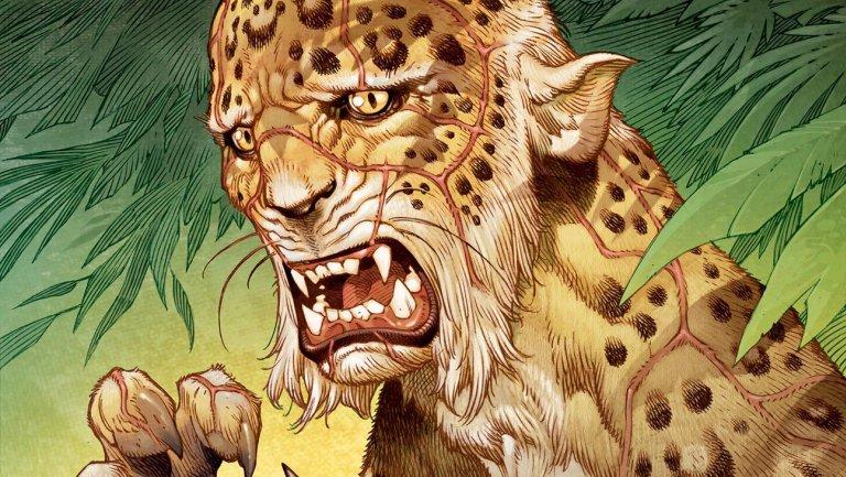 L'isola del Dottor Moreau a fumetti in una miniserie IDW