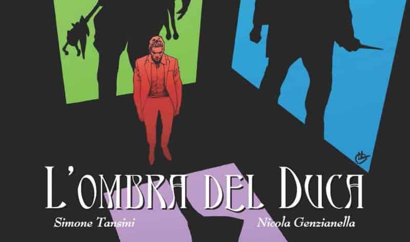 L'ombra del Duca: riscrivere Rigoletto in chiave moderna