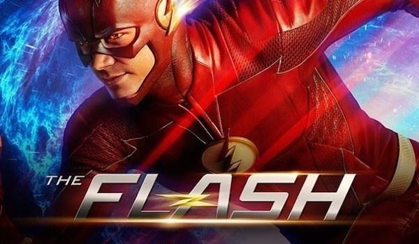 Covid-19: The Flash sospende la produzione