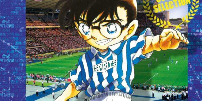 Detective Conan Soccer Selection: i miglior episodi calcistici