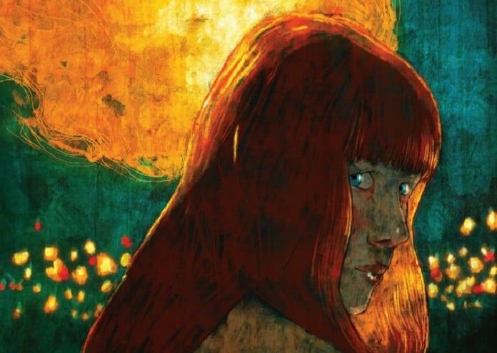 """Anteprima: """"Luce"""" di Simone Prisco (Douglas Edizioni)"""