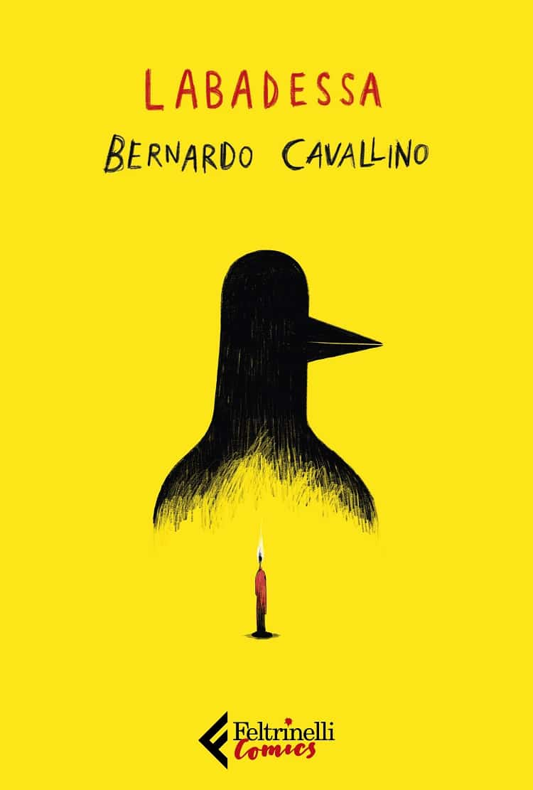"Labadessa in tour con ""Bernardo Cavallino"""