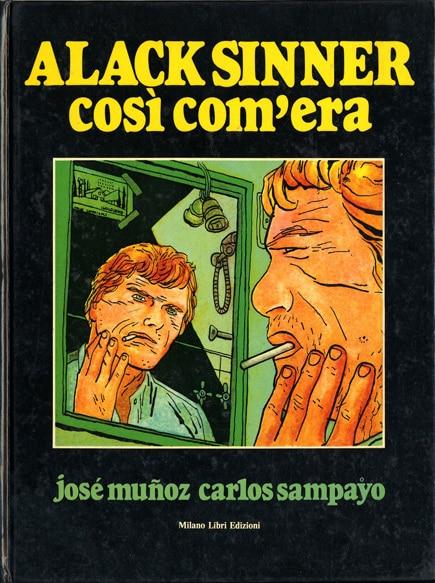 ALACKSINNER_COSICOMERA001_Essential 300 comics