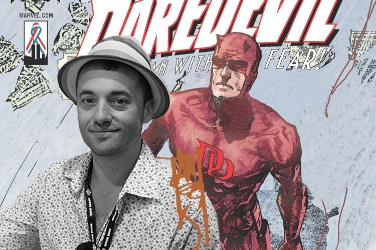 Alex Maleev ospite della settima edizione di Etna Comics