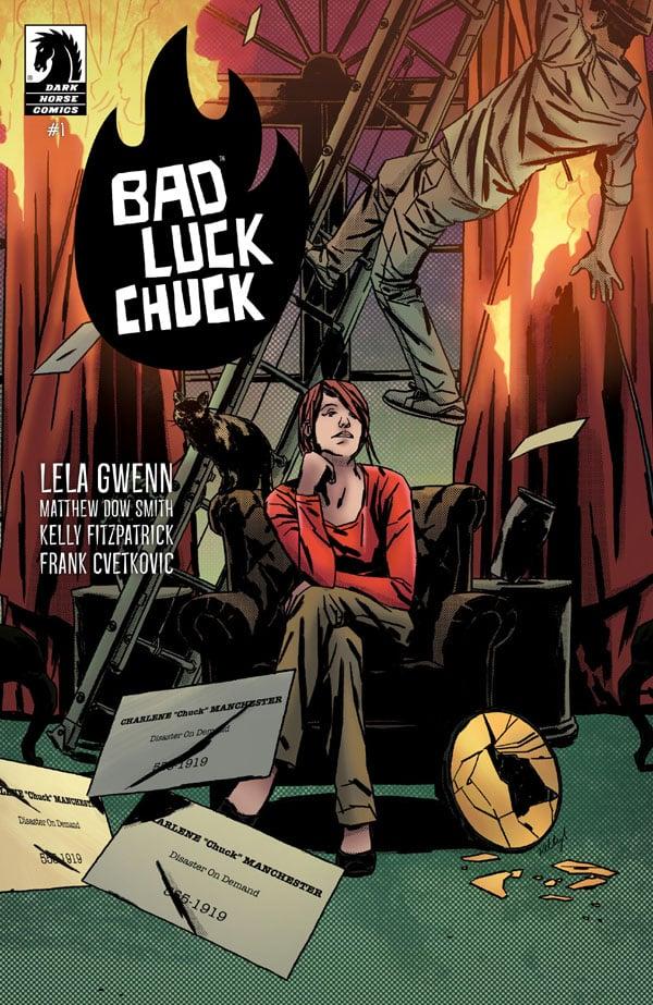 Bad Luck Chuck 1