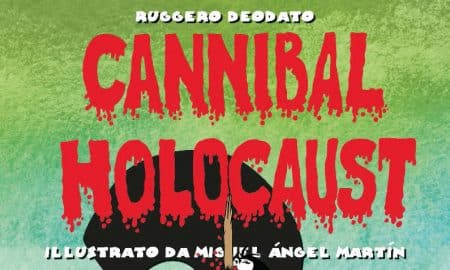 Cannibal Holocaust 2 - IMG EVIDENZA