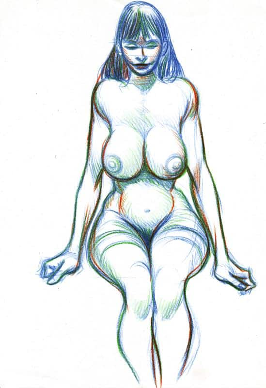 Globula_Lo Spazio nudo
