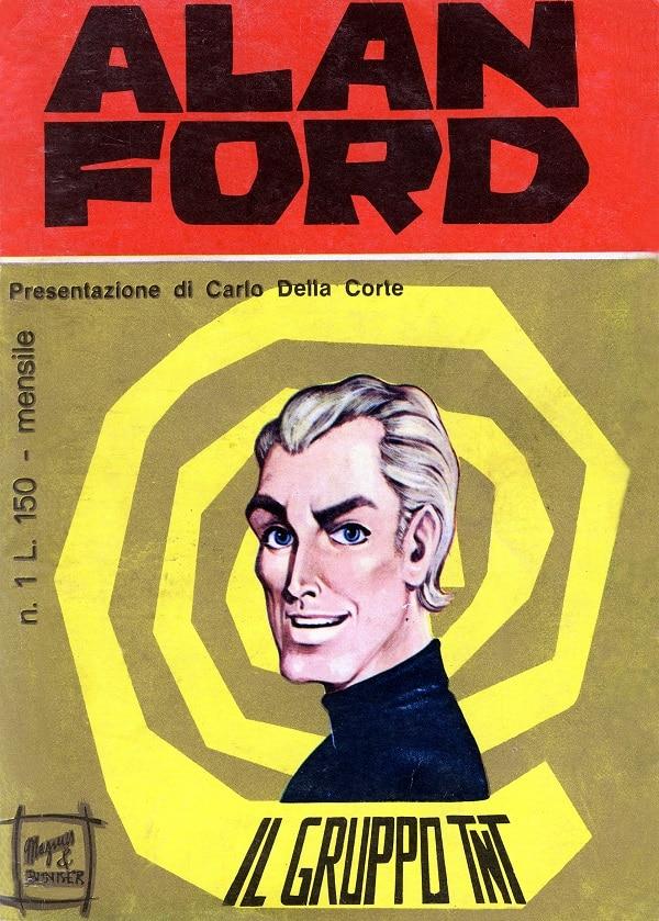 Il-mitico-numero-1-di-Alan-Ford-del-maggio-1969_Notizie