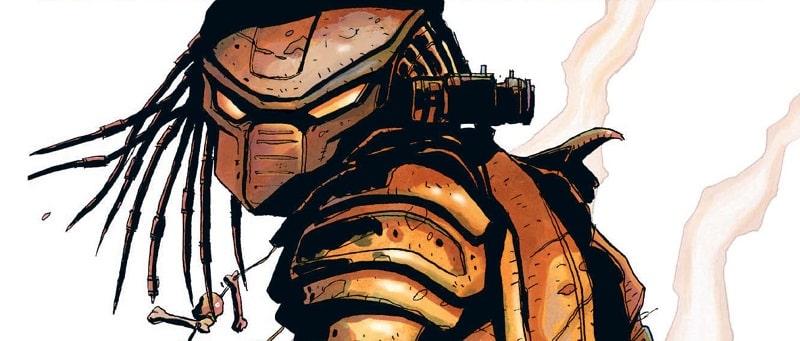 Predator #7 - L'inferno si avvicina (Collins, Ormston)_BreVisioni